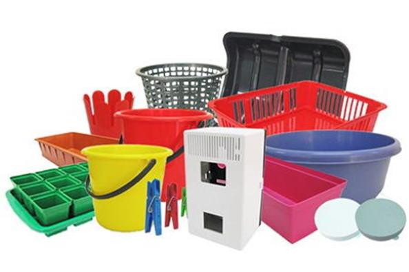 Другие пластиковые изделия