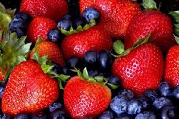 Ящики для ягоды
