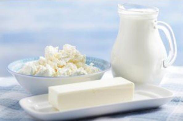Ящики молочно-творожные